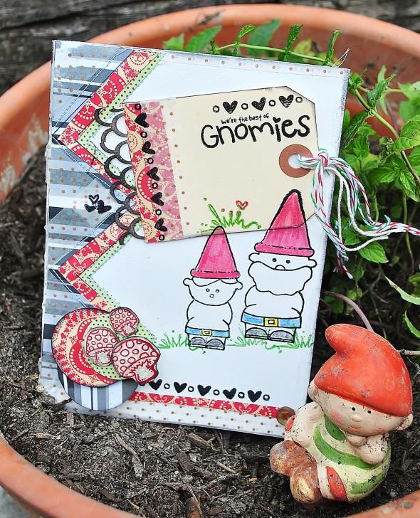 BabyGnome, Card, Helmar, ALLassiter2012