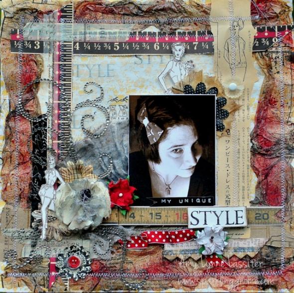 Style Girl Full