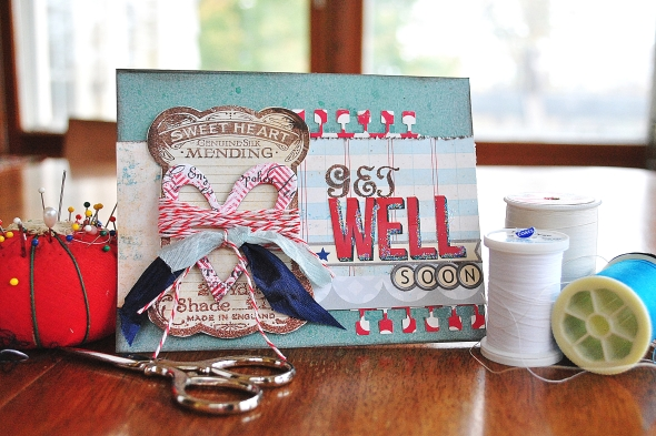 get well soon card, full