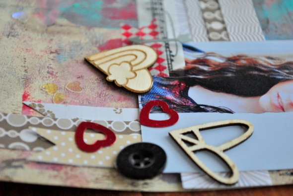 embellishment cluster, artistic ID, ALLassiter