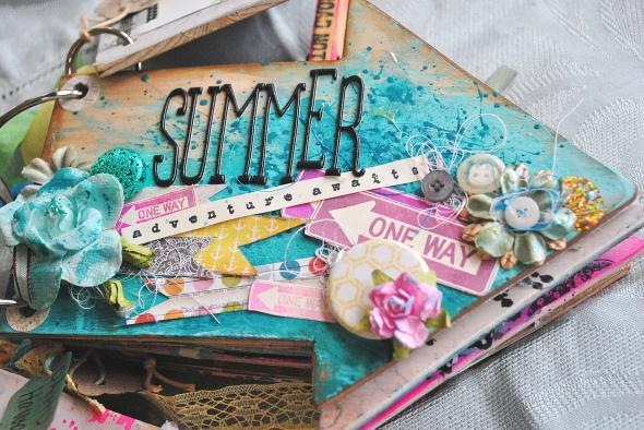 Summer Adventure Mini, GJS VLVS, ALassiter